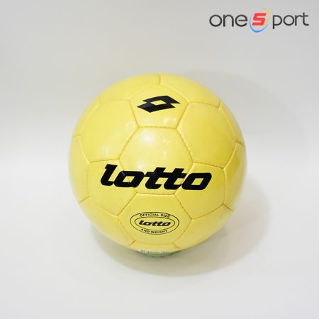 توپ فوتبال Lotto
