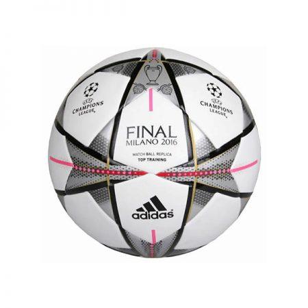 توپ فوتبال فینال لیگ قهرمانان 2016
