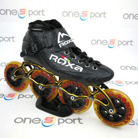 کفش اسکیت سرعت Roxa مدل F40