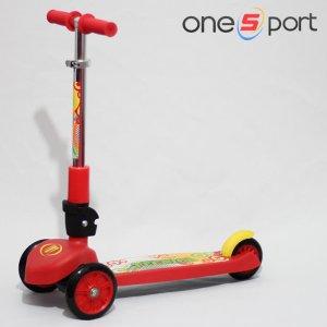 اسکوتر بچگانه با طراحی مناسب کودکان