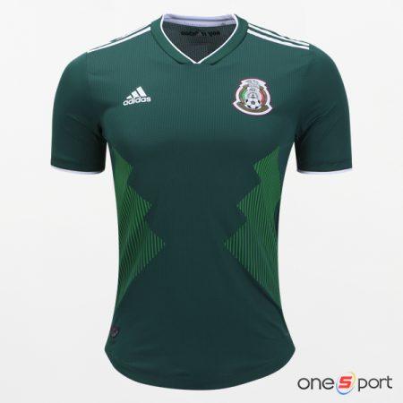 پیراهن Adidas فوتبال تیم ملی مکزیک