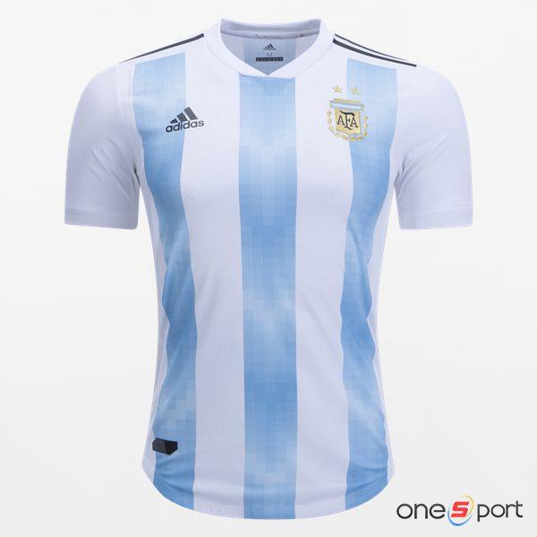 لباس آرژانتین 2018