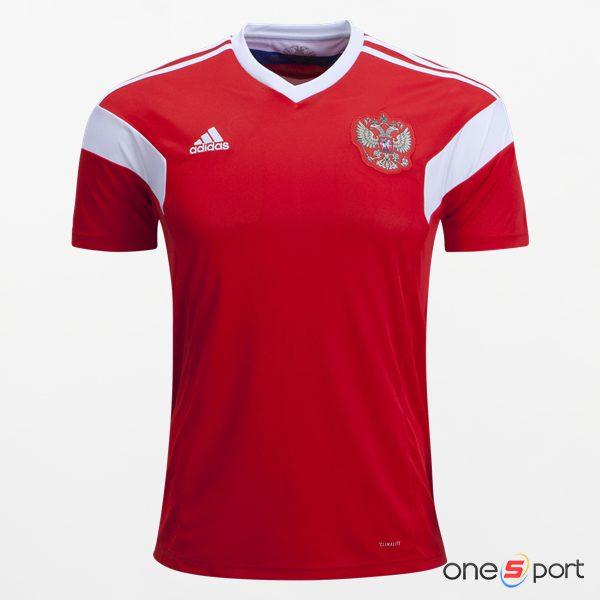 پیراهن Adidas فوتبال تیم ملی روسیه