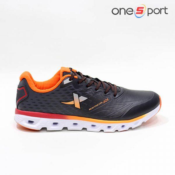 کفش ورزشی مردانه Xtep مدل Reactive Coil نارنجی