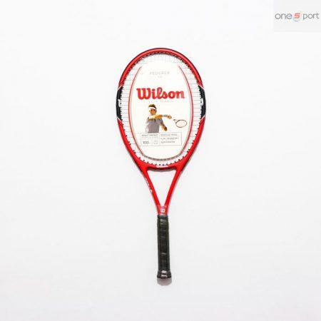 راکت تنیس wilson federer