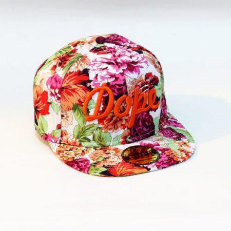 کلاه کپ مارک dope