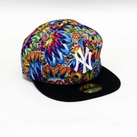 کلاه کپ مارک NY
