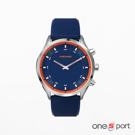 ساعت مچی HEAD مدل Advantage HE-002-02 رنگ آبی-نارنجی