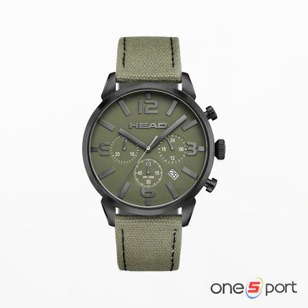 ساعت مچی HEAD مدل BACKHAND رنگ سبز