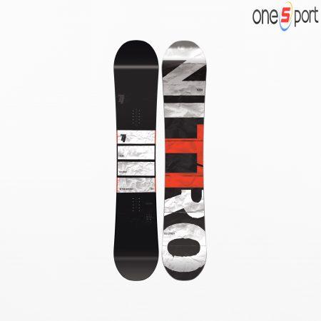 اسنوبرد مردانه NITRO مدل T1 158