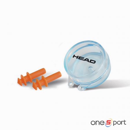 گوش گیر شنا HEAD EAR PLUG SILICONE