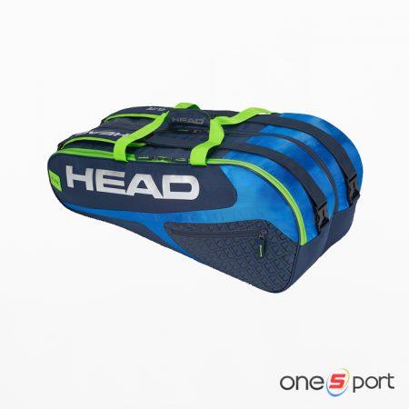 کیف تنیس HEAD ELITE 9R SUPERCOMBI