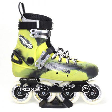 کفش اسکیت ROXA مدل XTREME mix