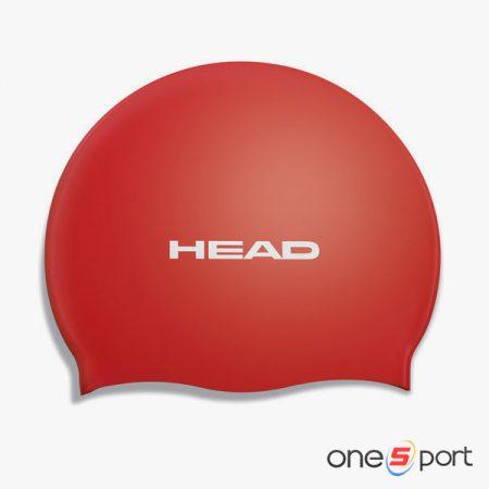 کلاه شنا HEAD SILICONE FLAT