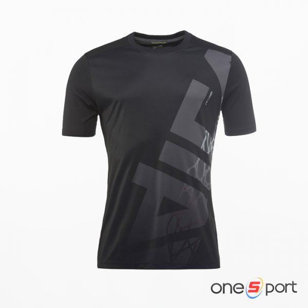 تی شرت مردانه ورزشی HEAD VISION RADICAL
