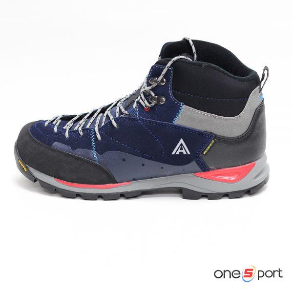 کفش کوهنوردی ساق دار