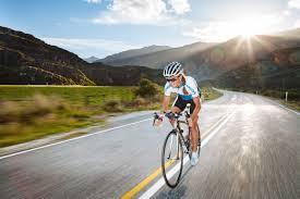 لاغری سریع با دوچرخه سواری