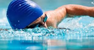 شنا برای سوزاندن کالری