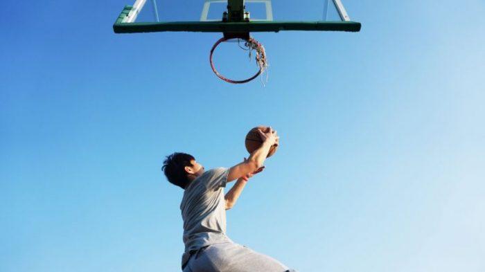 بهترین توپ بسکتبال