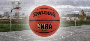 بهترین توپ بسکتبال خیابانی