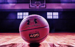 بهترین توپ بسکتبال جهان