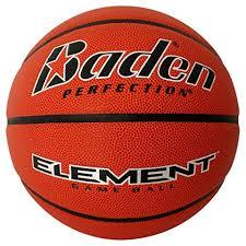 توپ بسکتبال BADEN ELEMENT