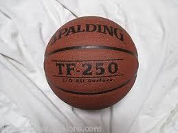 توپ بسکتبال Spalding TF-250
