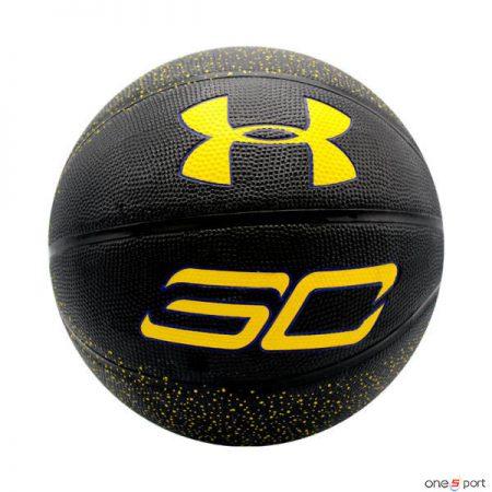 توپ بسکتبال استفن کری