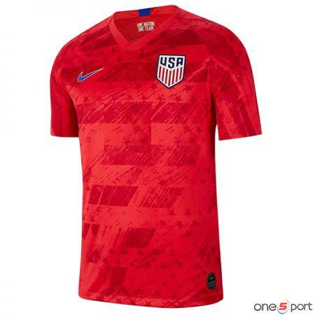 خرید لباس تیم ملی فوتبال امریکا