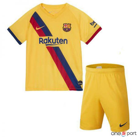 لباس بچگانه بارسلونا