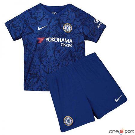 لباس فوتبال بچه گانه چلسی