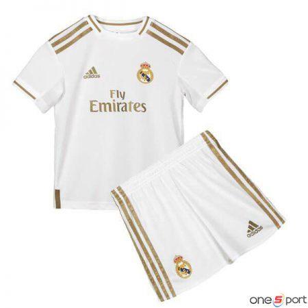 لباس بچه گانه رئال مادرید