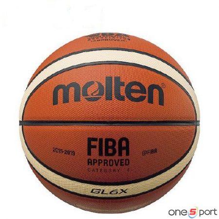 توپ بسکتبال مولتن سایز 6