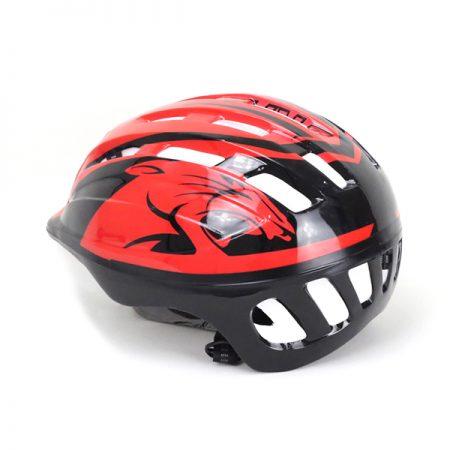 کلاه اسکیت کودکان کد HB6 | قرمز
