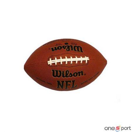 توپ راگبی ویلسون مدل NFL