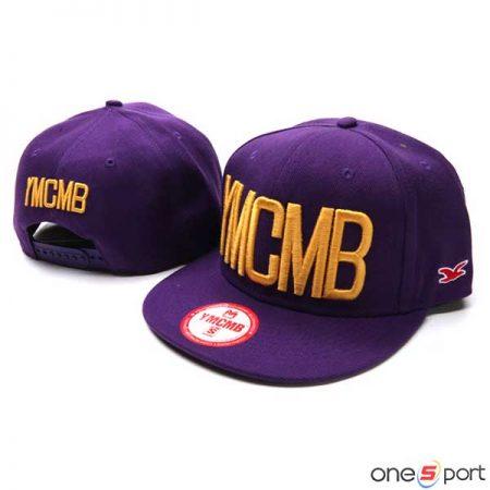 کلاه کپ مردانه YMCMB
