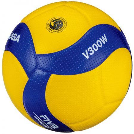 توپ والیبال میکاسا جدید V300W