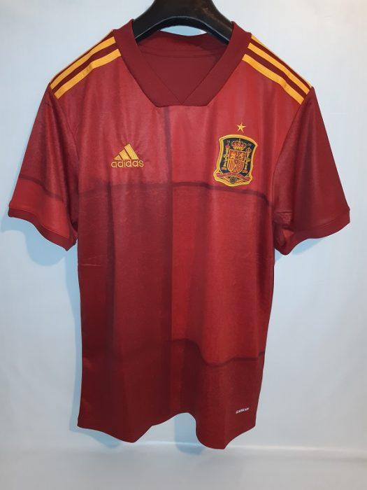 لباس اسپانیا 2020
