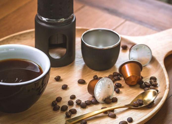 قهوه ساز مسافرتی