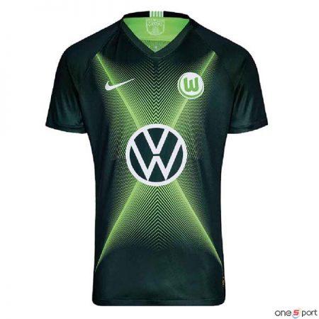لباس وولفسبورگ 2019/2020