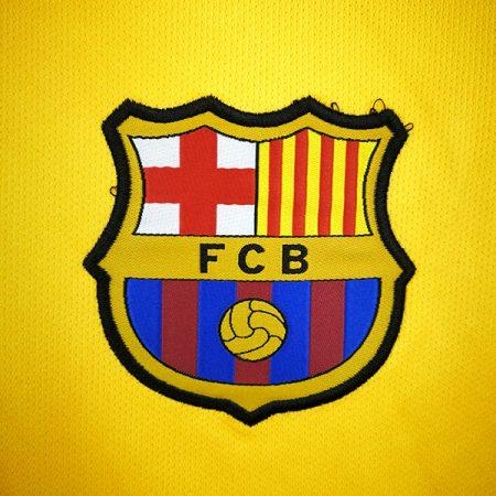 لباس دوم بارسلونا ۲۰۲۰