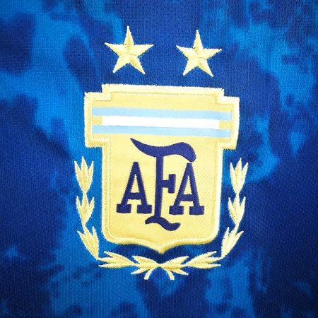 لباس دوم آرژانتین 2020
