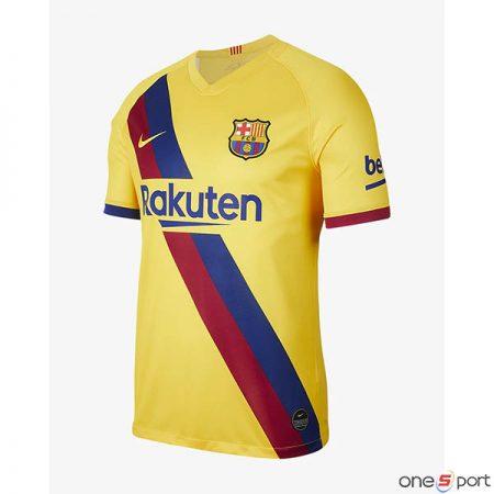 لباس دوم بارسلونا 2020