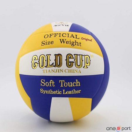 قیمت توپ والیبال گلدکاپ چینی