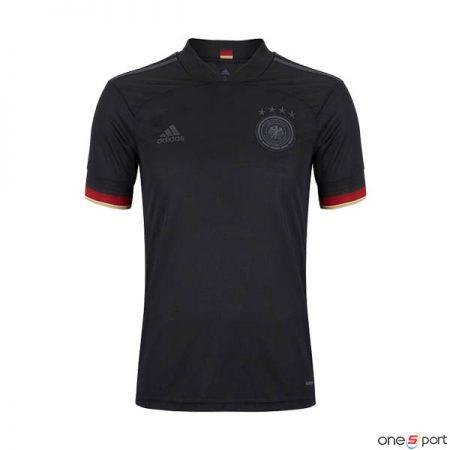 لباس دوم تیم ملی آلمان