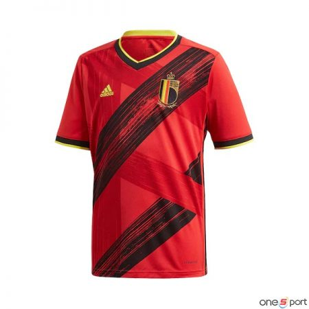 خرید لباس تیم بلژیک