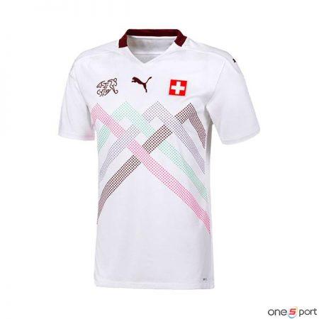 خرید لباس تیم ملی سوئیس