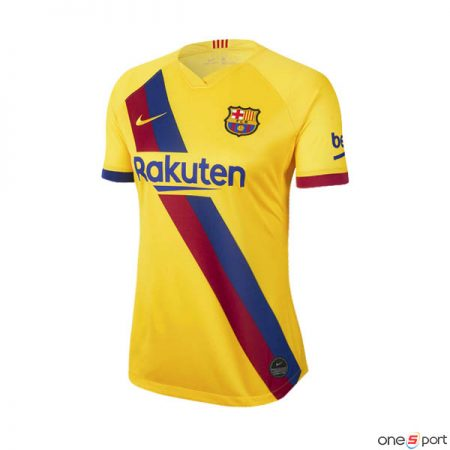 لباس سوم بارسلونا ورژن بازیکن 2020