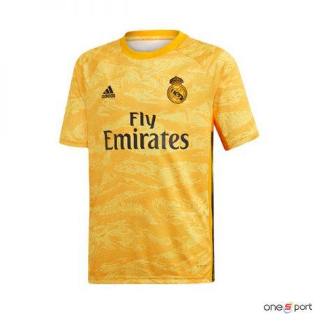 لباس دروازه بانی رئال مادرید 2020