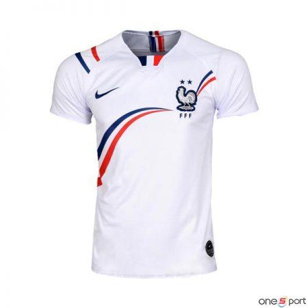 لباس تیم ملی فرانسه 2020